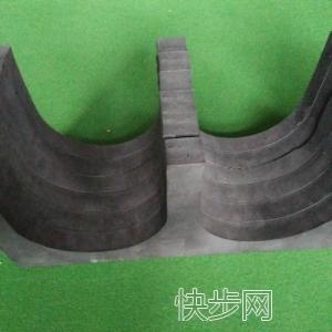 陶瓷内衬 吴江厂家定制 包装垫 防潮垫-- 苏州超华包装有限公司