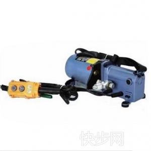 廠家直銷 nitton?UP-35RH電動液壓泵現貨供應-- 霸州市康仙莊邦捷電力器材廠