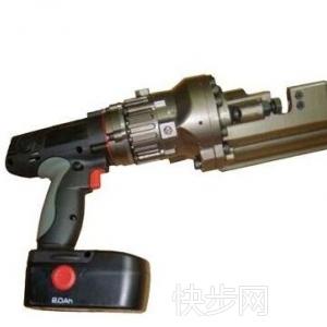 IS-MC16L 充電式鋼筋切斷器(日本?Ikura)-- 霸州市康仙莊邦捷電力器材廠
