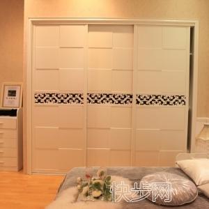 定制移门衣柜-- 东莞市德润家具用品有限公司