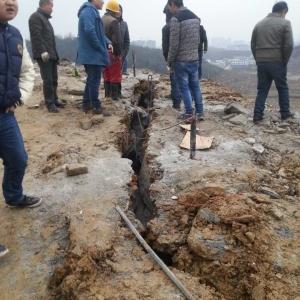 供应石景山区二氧化碳爆破设备 凿岩