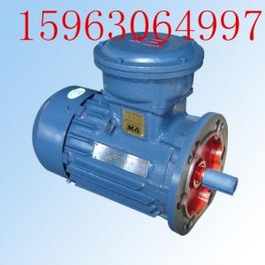 YBK2-45-6隔爆电机,机电行业设备