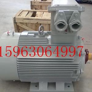 防爆等级MA:隔爆电机 YB3-7.5-4