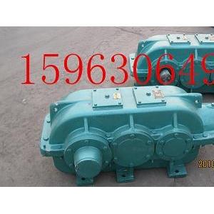 行业标准:输送机JS30隔爆减速机