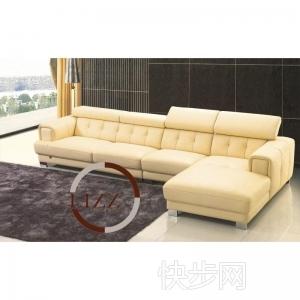 亚非真皮沙发批发-- 东莞市德润家具用品有限公司