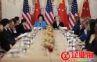 中美磋商朝鲜政权崩溃可能