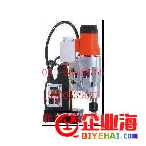 供应MD100磁座钻,四速磁性钻孔机磁力钻-- 上海奋进贸易有限公司