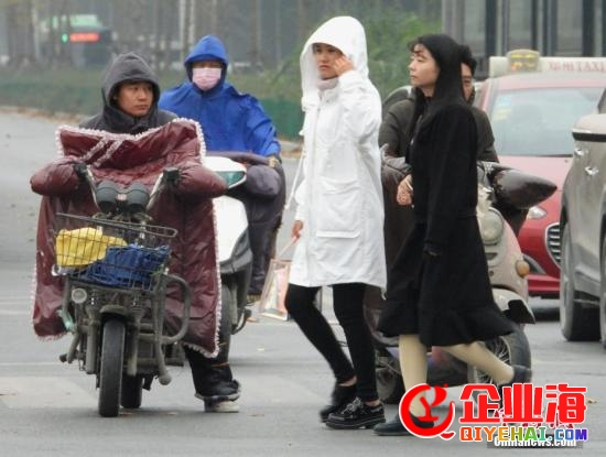 江淮黄淮等地有大雾 较强冷空气持续影响南方地域
