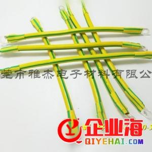 设备铜连接线 不锈钢法兰跨接线-- 广东东莞市雅杰电子材料有限公司