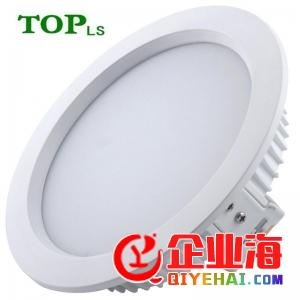 北京高端LED筒灯8寸30W厂家质保五年-- 深圳市拓普绿色科技有限公司