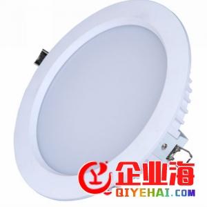 8英寸LED筒灯外壳生产厂家-- 深圳市拓普绿色科技有限公司