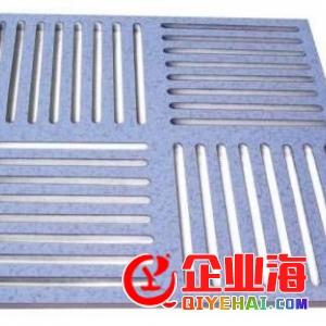 铝合金通风防静电地板学校专用地板-- 保定玖盛光大建材有限公司