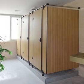 无锡 卫生间隔断 极致私密空间的厕所