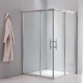 无锡 装上淋浴房 带你体验更好的家居