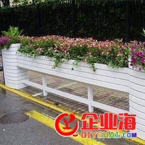 河南护栏花箱,河南街道护栏花箱,河南户外街道护栏花箱-- 河南美特盛新材料科技有限公司