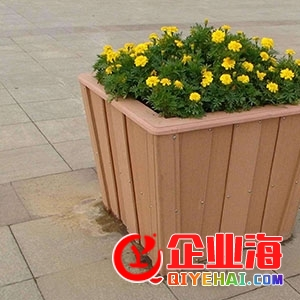 郑州环保花箱,郑州环保生态木花箱,河南环保花箱供应商-- 河南美特盛新材料科技有限公司
