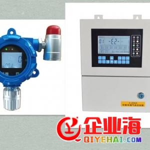 可燃氣體濃度檢測報警器-- 聊城衛路電子科技有限公司