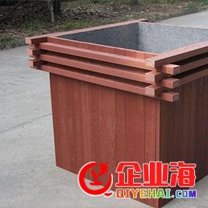 河南防腐木花箱,郑州木塑花箱,平顶山花箱厂家,木塑花箱-- 河南美特盛新材料科技有限公司