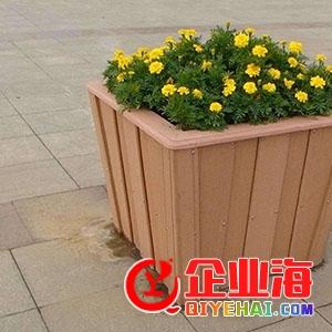 公园花箱,道路花箱,隔离带花箱,南阳花箱厂家,南阳木塑花箱-- 河南美特盛新材料科技有限公司
