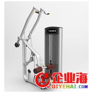 專業力量訓練器材高位下拉訓練機-- 蕪湖東方陽銳健身器材有限公司