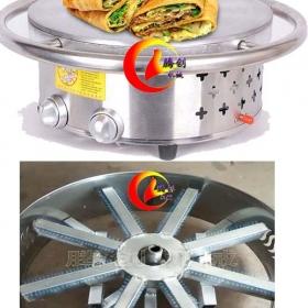 小型煎饼机多少钱,家用燃气煎饼果子