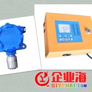 固定式可燃气体泄漏报警器-- 聊城卫路电子科技有限公司
