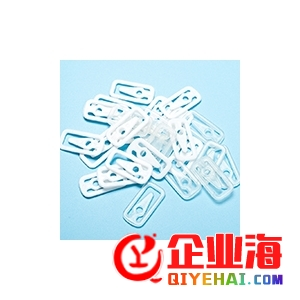 塑料书签 彩色书签  简约书签-- 广州市鑫富塑胶有限公司