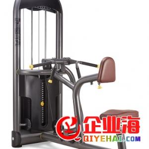 陽銳核心力量訓練器材坐姿劃船訓練機-- 蕪湖東方陽銳健身器材有限公司