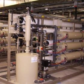 南昌工业废水处理厂家|江西贾斯汀环