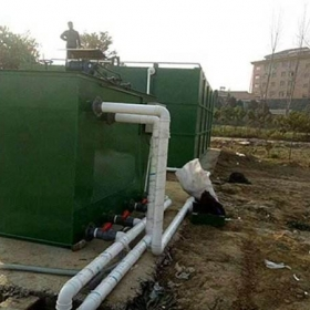 江西餐饮废水处理厂家|江西贾斯汀环