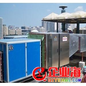 南昌 废气处理成套设备|UV光氧催化净化器|江西贾斯汀环保-- 江西贾斯汀环保科技有限公司