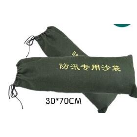防洪沙袋供应商南宁消防沙袋出厂价