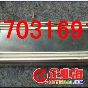 304不锈钢看板夹-南京卡博13770316912-- 南京卡博仓储设备有限公司