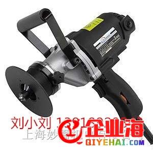 供应轻巧灵活,操作简单手持斜边机S186E-- 上海妙嘉机电有限公司
